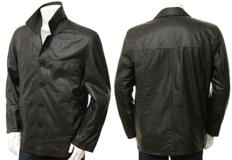 new year jacket standard fit new year jacket mens leather jacket for new