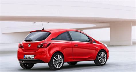 opel corsa price opel corsa 2016 review price new automotive trends