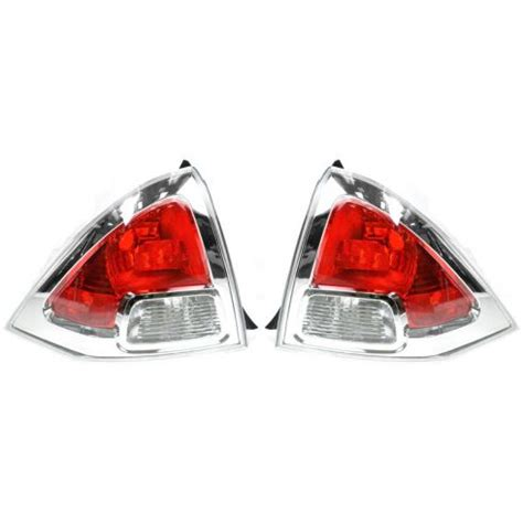 2007 ford fusion light 2007 ford fusion aftermarket lights 2007 ford