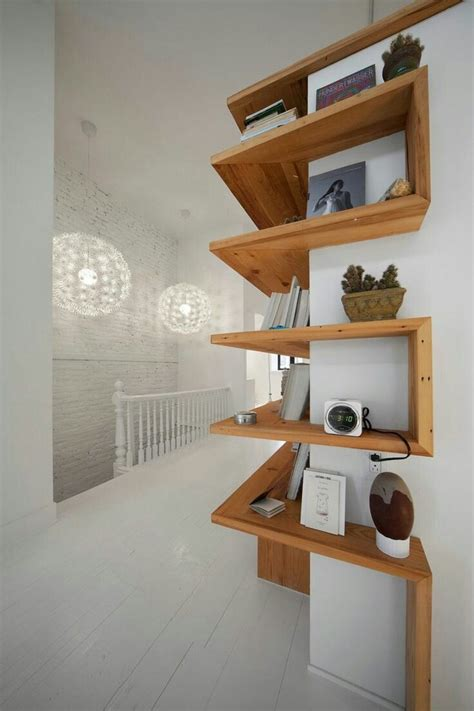 Wrap Around Bookcases With Cabinets Beautiful Wood Shelves That Wrap Around A Corner Dreamy