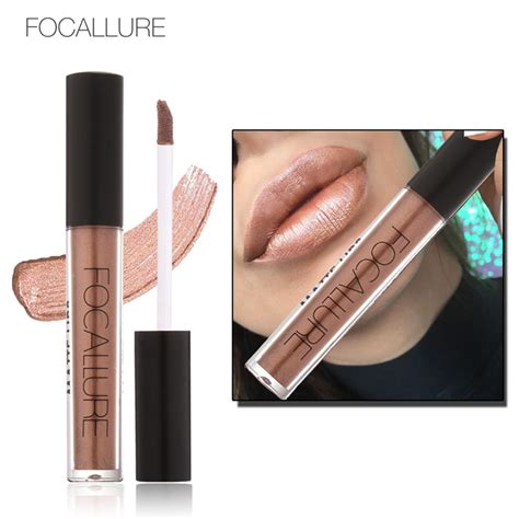 aliexpress focallure aliexpress com buy focallure soft matte lip cream lip