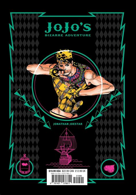 jojo s adventure part 1 phantom blood vol 3 jojo s adventure part 1 phantom blood vol 3