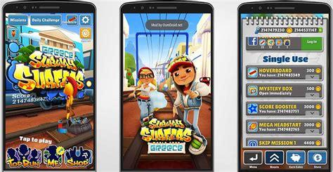 download game subway terbaru mod subway surfers v1 81 0 mod apk max min adfree update