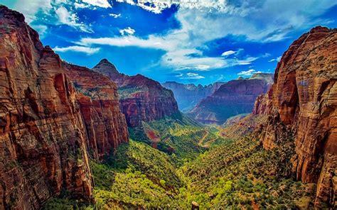 Garden Ridge Mt Zion Mt Zion National Park