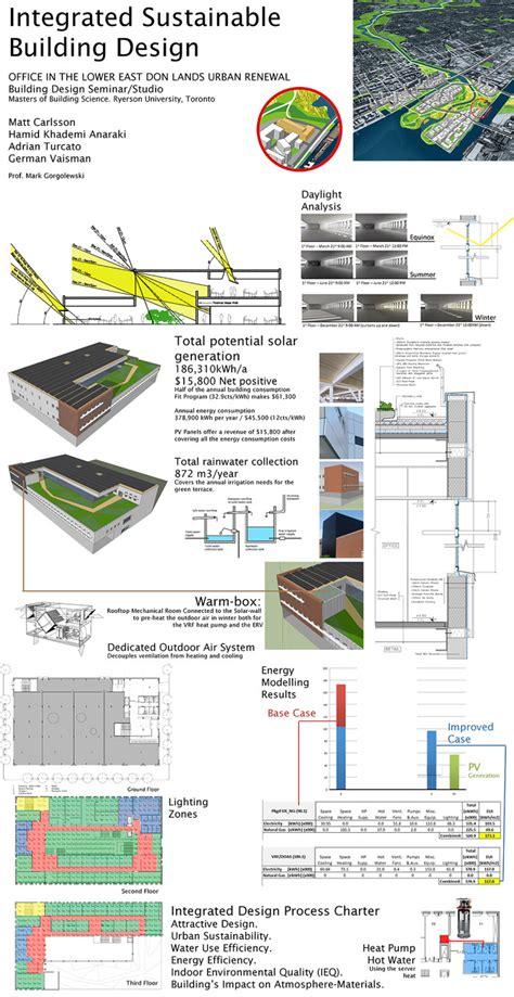 design competition ashrae ashrae integrated sustainable building design competition