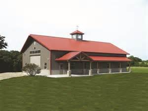 Metal Barns Creative Pole Barn Home Ideas Studio Design Gallery