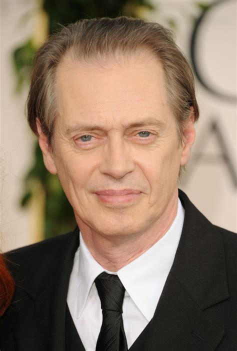 steve and tv shows steve buscemi at 68th annual golden globe awards