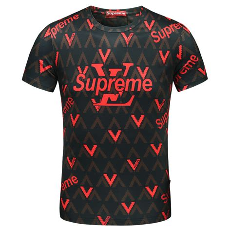 Supreme Shirts by Supreme T Shirts For 904574 Cheap Supreme T Shirts