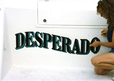 boat lettering sarasota vinyl lettering for boats how to format cover letter