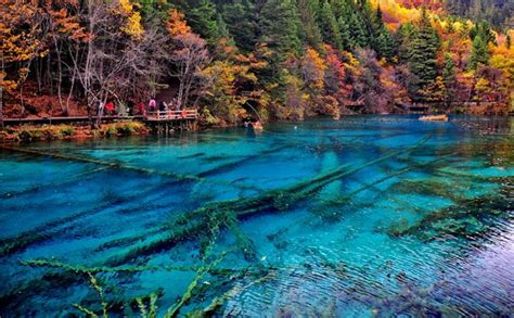 The 9 Most Places In The World by The Most Amazing Beautiful Places In The World Visit