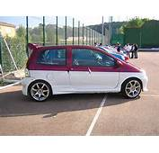 Renault Twingo Tuning 19  Cars