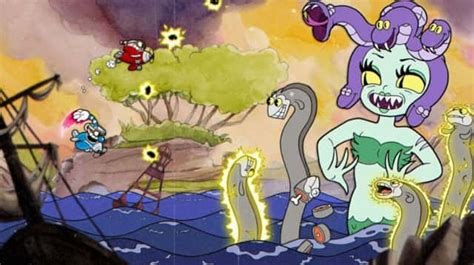 Pc Cuphead by Cuphead For Pc