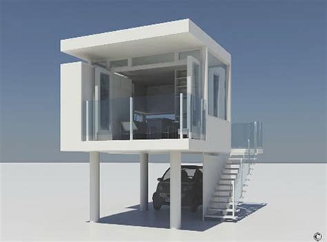 Modern Tiny House On Wheels Myideasbedroom Com