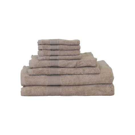 Terry Sets luxury terry towel set