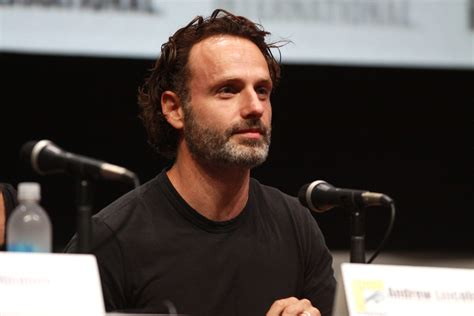 andrew lincoln 1000 images about andrew lincoln on