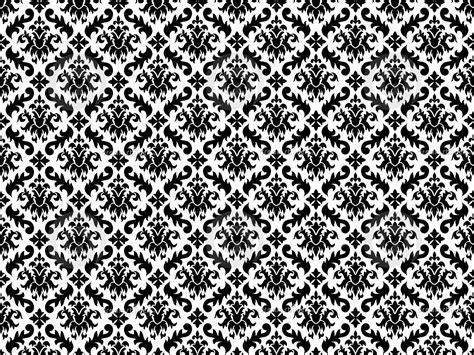 black pattern design 38 damask patterns patterns design trends
