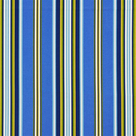 nautical themed upholstery fabric blue and gold beach nautical stripe theme denim upholstery