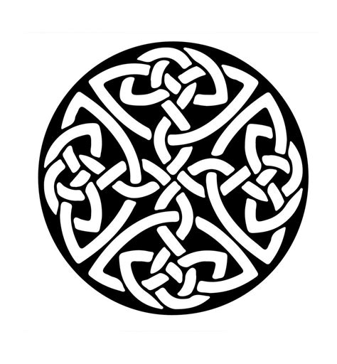 Symbols Of Strength The Extensive List Mythologian Net Celtic Knot For