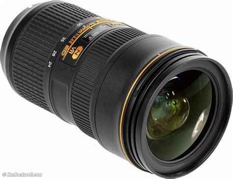 Lensa Nikon 24 70mm F 2 8 Vr Ii nikon 24 70mm f 2 8 vr review