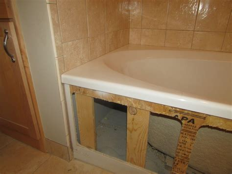leaking bathtub do condos need home inspections structure tech home