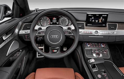 2019 Audi A4 Interior by 2019 Audi A4 Convertible Review And Price Audi Suggestions