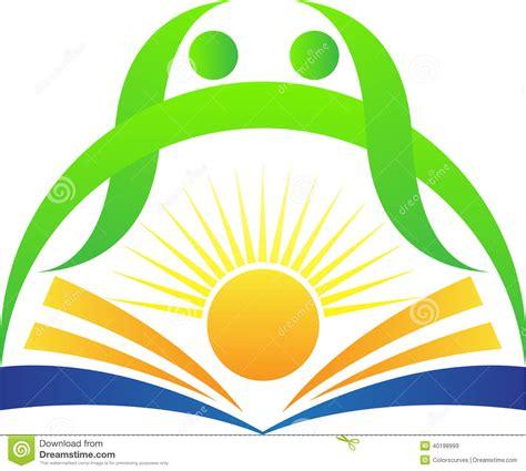 school logo stock images royalty free images vectors school logos jalevy designs bright education logo stock vector image 40198999