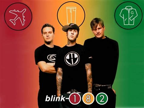 Three Years Go By In The Blink by Blink 182 Blink 182 Photo 711231 Fanpop
