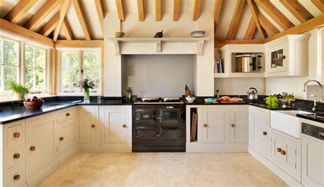 country shaker kitchens harvey jones shaker kitchens