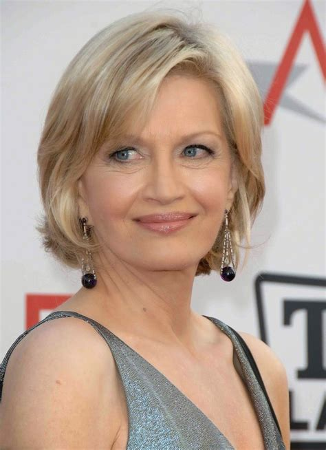9 best diane sawyer s hair images on pinterest 38 best mother of the bride hairstyles images on