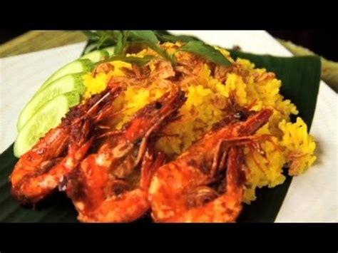 membuat nasi kuning rice cooker resep dan cara membuat masakan nasi kuning rice cooker