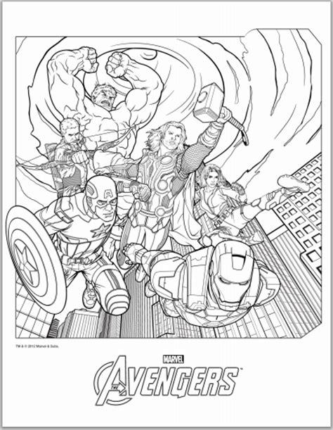 avengers age of ultron coloring pages hulkbuster desenhos dos vingadores para colorir