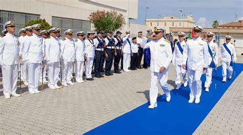 comando generale capitanerie di porto roma fiumicino cambio al comando della capitaneria di porto