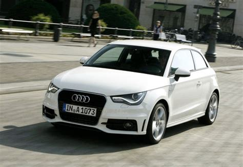 Price For Audi A1 by 2011 Audi A1 Price
