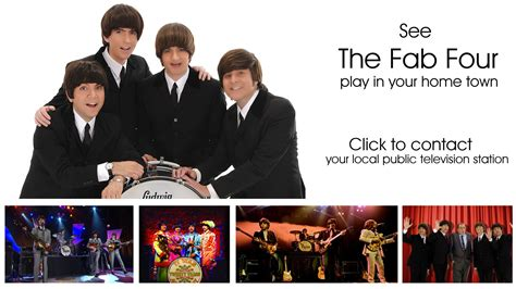Fab Site And The City Hello Lover Shop by The Fab Four The Best Beatles Tribute Band The Fab Four