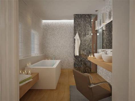 mosaik ideen für badezimmer badezimmer idee grau