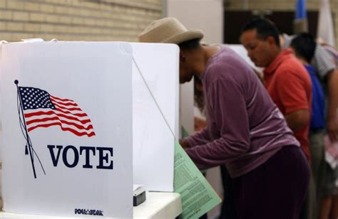 California Voting Records 19 Million California Voter Records Leaked By Sacramento Bee Quickly Held For