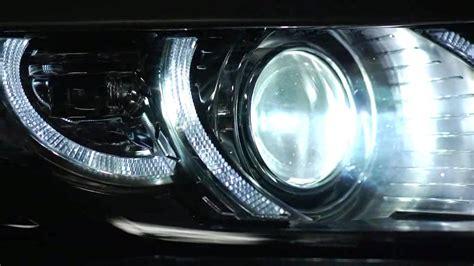 Range Rover Evoque Lights Youtube Lights The Range