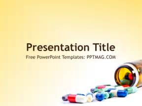 free health powerpoint templates free pharmacy powerpoint template pptmag