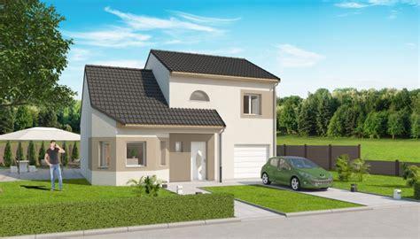 simulation maison a construire 4501 simulateur couleur facade maison simple simulateur