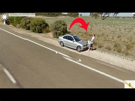 imagenes insolitas de google las 10 fotos m 225 s extra 241 as de google maps youtube