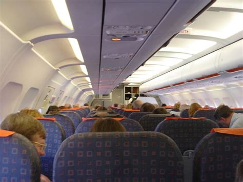 Aircraft Cabin Maintenance by The Sloman Economics News Site 187 Cost Benefit Analysis