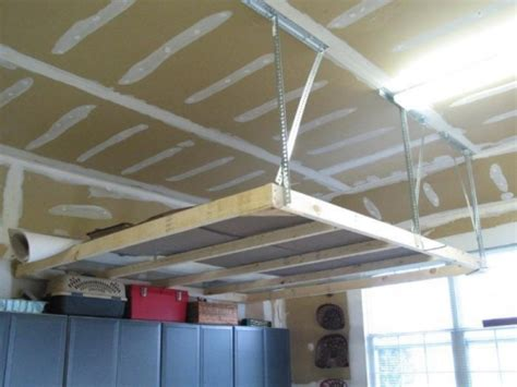 Storing A Mattress In The Garage Brent Connelly Experimental Aircraft Builder S Log