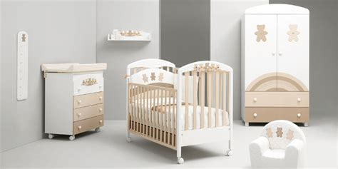 culle particolari lettini e fasciatoi foppapedretti camerette per neonati