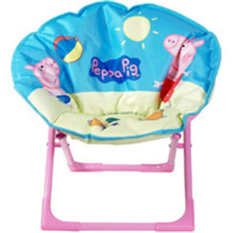 Peppa Pig Armchair by Deals From Xs Stock