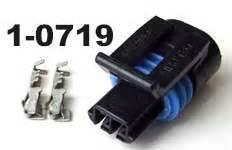 Soket Sensor Temperature Air Suzuki G15 mps sensors