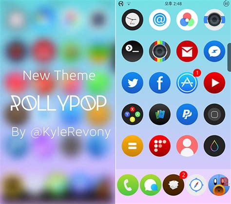 theme creator cydia 4 new elegant winterboard themes for your iphone redsn0w
