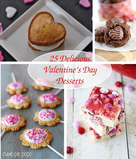 day treats recipes 25 delicious s day desserts my suburban kitchen