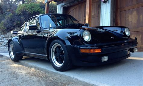porsche 930 turbo for sale this porsche 930 turbo carerra for sale in monterey should