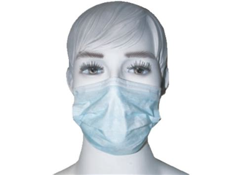 Masker Earloop mask