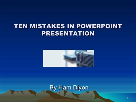 Powerpoint Meme - end of presentation funny images